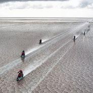 El Salar de Uyuni fue la etapa más dura, pero también la más impresionante - LaF1