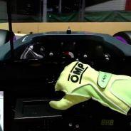 Probamos el nuevo F1 2016
