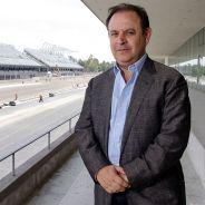 Federico González en una fotografía de archivo - LaF1