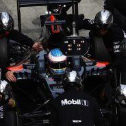 La ocasión perdida de Honda - LaF1.es