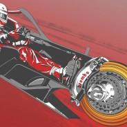 TÉCNICA: El funcionamiento de los frenos en Baréin F1 2019