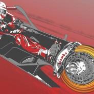 TÉCNICA: el funcionamiento de los frenos en el GP de Austria F1 2020 - SoyMotor.com