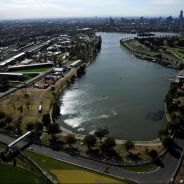 Circuito de Albert Park - LaF1.es