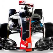 Haas VF17: Análisis Técnico - SoyMotor.com