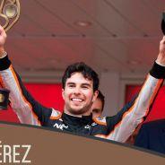 Hablemos de Sergio Pérez - LaF1