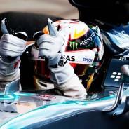 Lewis Hamilton en Japón - LaF1