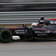 ¿Cuánto progresará McLaren-Honda en 2016? - LaF1