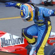 Hablemos de... Fernando Alonso - LaF1