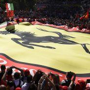 Tifosi en Monza - LaF1