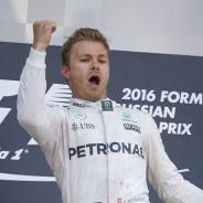 Rosberg lleva cuatro de cuatro en 2016 - LaF1