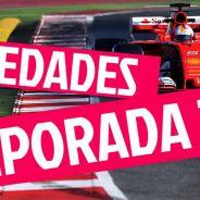 Novedades para la temporada 2017 de Fórmula 1 - SoyMotor