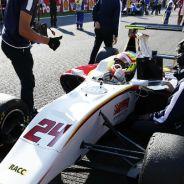 La columna de Alex Palou: Puntos en Spa, fuerza para Campos Racing - LaF1