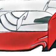 El alerón de Ferrari y otras novedades
