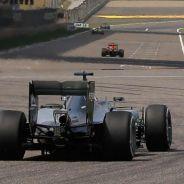 Previo Motores para el GP China: No hay tranquilidad en Shanghái - LaF1