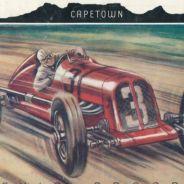 Programa del GP de Grosvenor de 1937 - LaF1