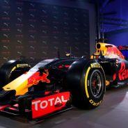 Red Bull se encuentra en una situación complicada con los motores actuales - LaF1