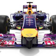 Red Bull RB10: Un vistazo técnico