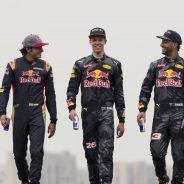Decisión controvertida en Red Bull al ascender a Verstappen - LaF1
