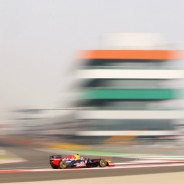 Red Bull en el GP de la India F1 2012 - LaF1