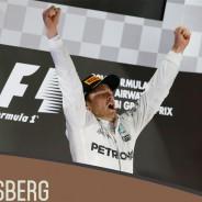 VÍDEO: Hablemos de... Nico Rosberg