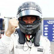 Nico Rosberg en Alemania - LaF1