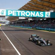 GP de Malasia 2016: Vueltas de fortuna - LaF1