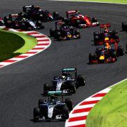 El GP de España es la mejor carrera de la temporada hasta el momento - LaF1