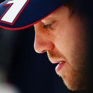 Sebastian Vettel, tricampeón del mundo de Fórmula 1 - LaF1