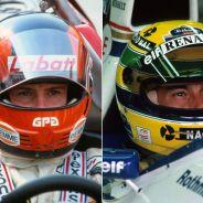 El testamento oculto de Villeneuve y Senna