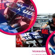 TÉCNICA: Las novedades del GP de Malasia F1 2017