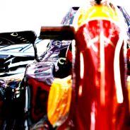 Red Bull RB9 de Sebastian Vettel - LaF1