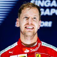 Vettel logró su tercera victoria del año y la 42ª de su carrera, superando a Senna - LaF1