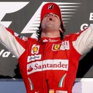 Alonso y Ferrari: la ilusión que se tornó en otra oportunidad perdida - LaF1.es