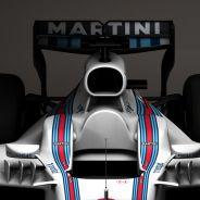 Análisis técnico del Williams FW40 - SoyMotor