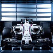Williams ha optado por un diseño conservador en 2016 - LaF1