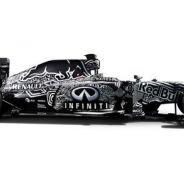 El RB11 de Red Bull - LaF1.es