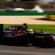 Fernando Alonso ha sido 12º hoy - LaF1