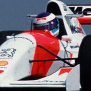 El equipo McLaren cumple 50 años