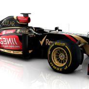 Todas las fotos del Lotus E22 - Presentación