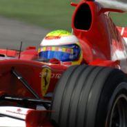 Así fue la trayectoria de Felipe Massa en Ferrari