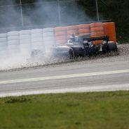 Fotos Test F1 Barcelona 2017 - Día 3 - SoyMotor.com