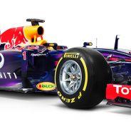 Todas las fotos del Red Bull RB10 - Presentación