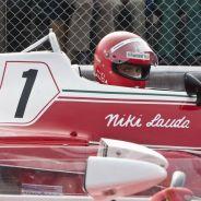Rush: Lauda, Hunt y la temporada que cambió la F1 para siempre