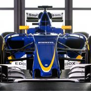 Sauber presenta el C35 - LaF1