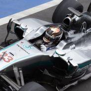 Los test F1 de Silverstone, en imágenes - LaF1.es