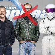 Chris Evans ha anunciado su salida de Top Gear a través de Twitter - SoyMotor