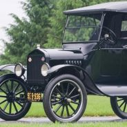 El Ford T cambió la movilidad del Siglo XX - SoyMotor