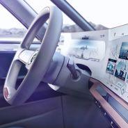 El almacenamiento de todos los datos recogidos por el coche conectado es un reto - SoyMotor