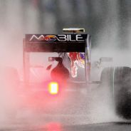 Mark Webber en Japón 2010 - LaF1