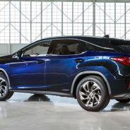 El Lexus RX demuestra que el lujo no es sólo alemán - SoyMotor